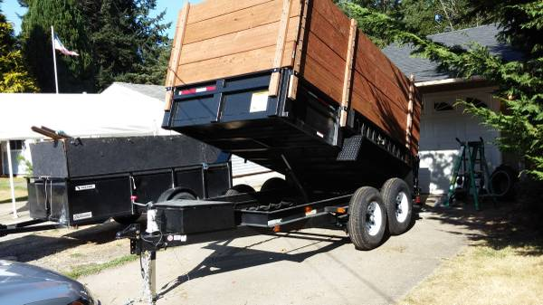RJP Home & Yard Service - JUNK REMOVAL/HAULING PORT ORCHARD